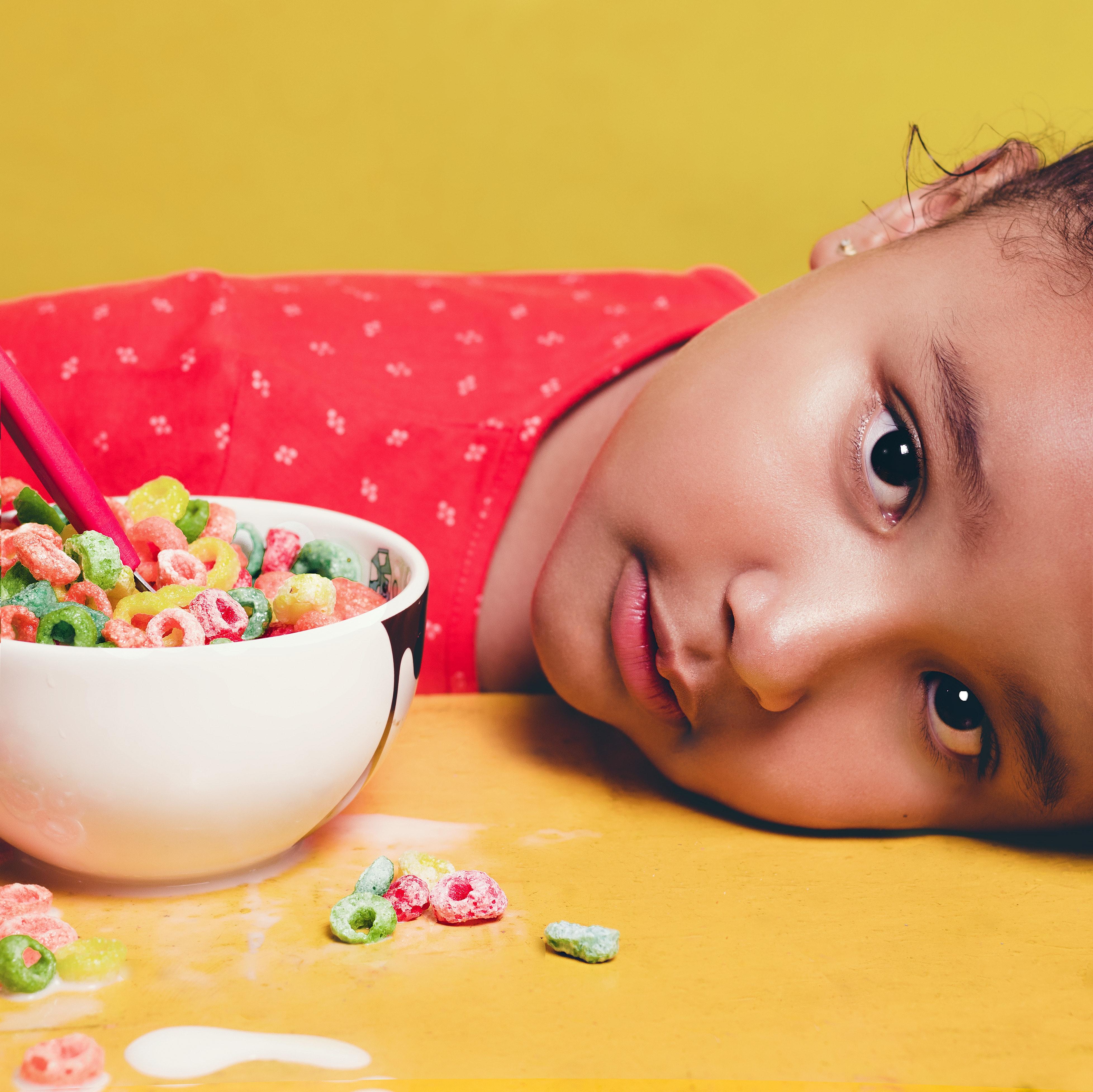 5 ERRORES EN LA ALIMENTACIÓN INFANTIL